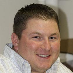 Brandon Weisinger